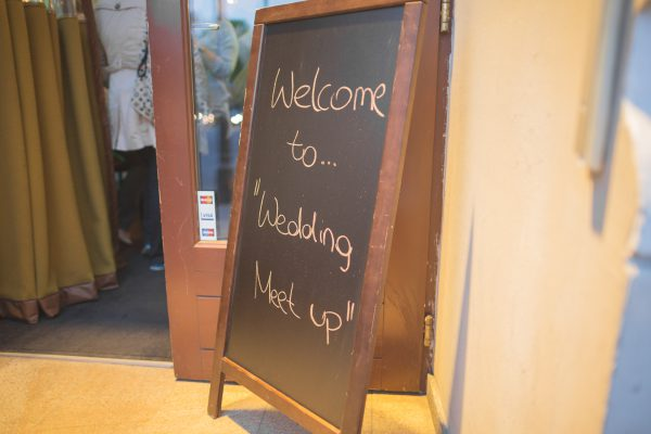 Vienna Wedding Meetup 2015