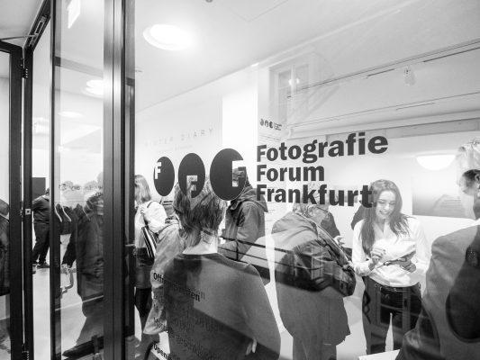 Olympus PEN-F im Fotografie Forum Frankfurt