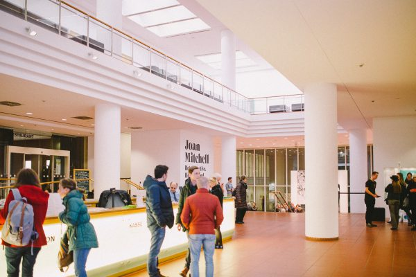 Pixum Fotoaktion im Museum Ludwig