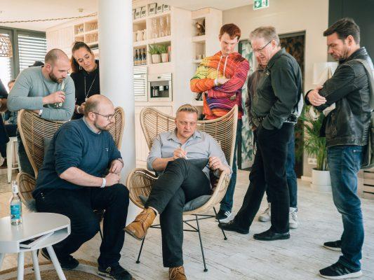 Mindmapping 2018 - Neue Wege für Berufsfotografen