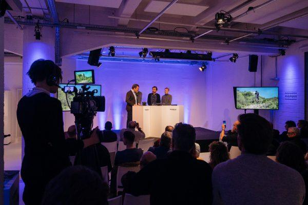 Olympus OM-D E-M1X Livestream Impressionen 10
